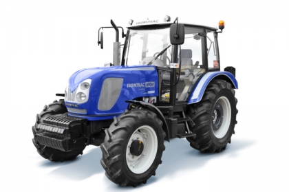 Farmtrac – 690DT 4WD