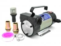 Diislikütuse pump 230V