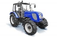 Farmtrac – 675DT 4WD