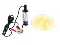 Elektriline pump 12V+voolik